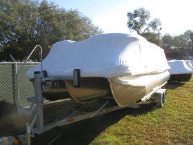 2019 Bennington 20SFV for sale at APOPKA MARINE in INVERNESS, FL