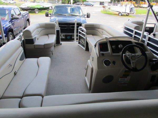 New 2019  powered Bennington Boat for sale 2019 Bennington 168SLV for sale in INVERNESS, FL