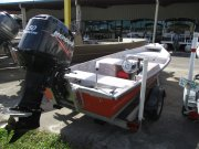 Used 2012 Power Boat for sale 2012 Stumpnocker 17' Griffis And Son for sale in INVERNESS, FL