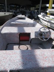 Used 2012  powered Stumpnocker Boat for sale 2012 Stumpnocker 17' Griffis And Son for sale in INVERNESS, FL