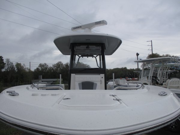 A 272 is a Power and could be classed as a Center Console, Saltwater Fishing,  or, just an overall Great Boat!
