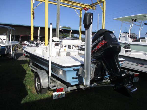 A 18LTS is a Power and could be classed as a Bay Boat, Center Console, Flats Boat, Saltwater Fishing,  or, just an overall Great Boat!