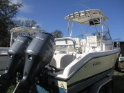 Pre-Owned 2006 Power Boat for sale 2006 Cobia 250WA for sale in INVERNESS, FL