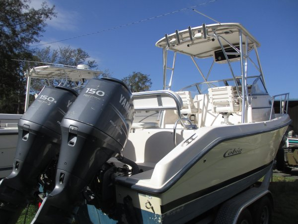 A 250WA is a Power and could be classed as a Cruiser, Cuddy Cabin, Saltwater Fishing, Walkaround,  or, just an overall Great Boat!