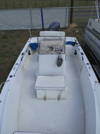 Pre-Owned 1997 Pro-Line 20CC Power Boat for sale 1997 Pro-Line 20CC for sale in INVERNESS, FL