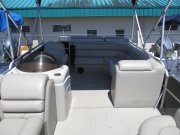 Open Deck with plenty of seating 2014 South Bay 20C for sale in INVERNESS, FL