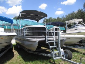 2014 South Bay 20C for sale at APOPKA MARINE in INVERNESS, FL