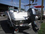 Yamaha 115 HP 4 stroke Motor 2013 Hurricane Sun Deck 187 for sale in INVERNESS, FL