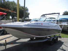 2013 Hurricane Sun Deck 187 for sale at APOPKA MARINE in INVERNESS, FL