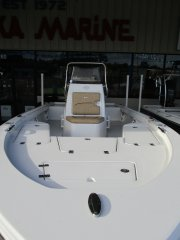 207 Masters large casting deck 2020 Sportsman 207 Masters for sale in INVERNESS, FL