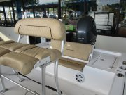 Split leaning post and rear flip seating 2020 Sportsman 207 Masters for sale in INVERNESS, FL