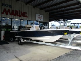 2020 Sportsman 207 Masters for sale at APOPKA MARINE in INVERNESS, FL