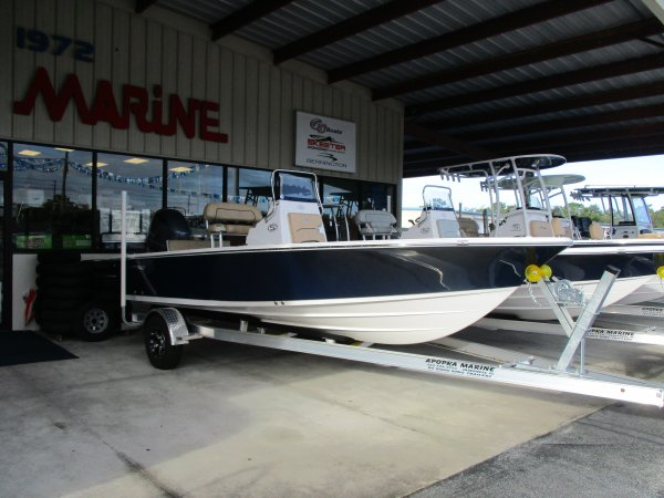 2020 Sportsman 207 Masters 2020 Sportsman 207 Masters for sale in INVERNESS, FL