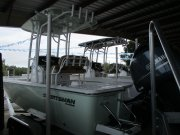 New 2020  powered Power Boat for sale 2020 Sportsman Masters 227 Platinum for sale in INVERNESS, FL