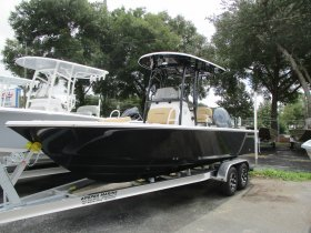 2020 Sportsman Masters 227 Platinum for sale at APOPKA MARINE in INVERNESS, FL