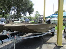 2020 G3 18CC for sale at APOPKA MARINE in INVERNESS, FL