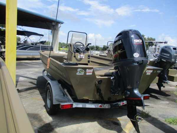 New 2020 G3 Power Boat for sale 2020 G3 18CC for sale in INVERNESS, FL