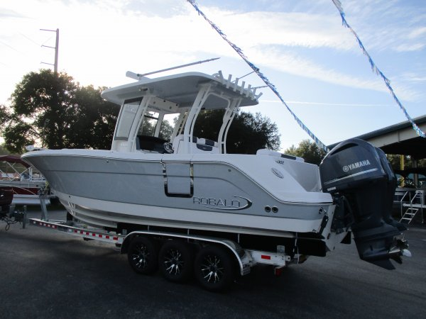 New 2020 Robalo for sale 2020 Robalo 302 for sale in INVERNESS, FL