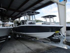 2020 Crevalle 26 Bay for sale at APOPKA MARINE in INVERNESS, FL