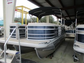2019 Bennington 23RSB Tri-Toon for sale at APOPKA MARINE in INVERNESS, FL