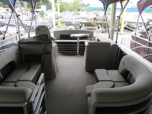New 2019 Power Boat for sale 2019 Bennington 20SSBXP for sale in INVERNESS, FL