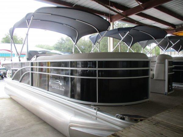 New 2019 Bennington for sale 2019 Bennington 21SLXP Tri_Toon for sale in INVERNESS, FL