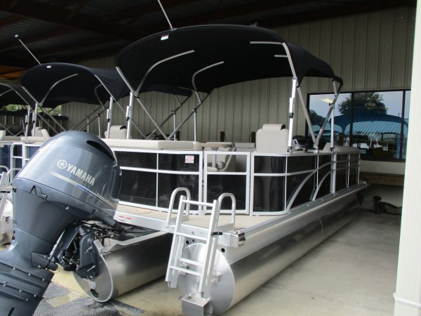 New 2019  powered Bennington Boat for sale 2019 Bennington 21SLXP Tri_Toon for sale in INVERNESS, FL