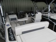 New 2019 Power Boat for sale 2019 Bennington 22SSBXPDI Tri-Toon for sale in INVERNESS, FL