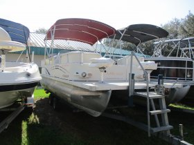 2004 Odyssey Boats 2103C for sale at APOPKA MARINE in INVERNESS, FL