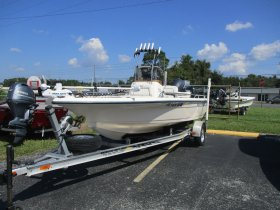 2007 Keywest Boats 186 Bay Reef for sale at APOPKA MARINE in INVERNESS, FL