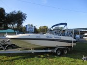 Used 2006 Power Boat for sale 2006 Azure AZ210 for sale in INVERNESS, FL