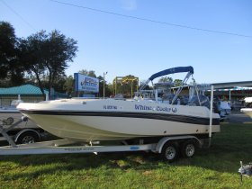 2006 Azure AZ210 for sale at APOPKA MARINE in INVERNESS, FL