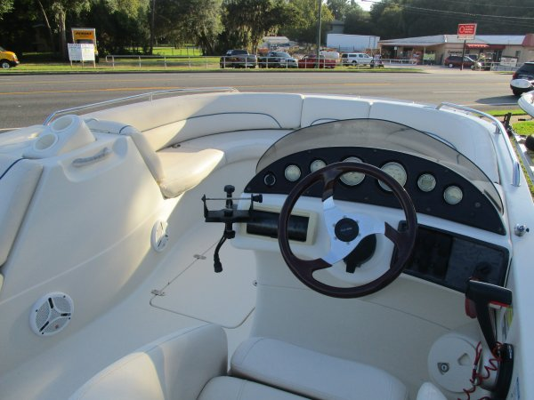 Used 2006 Azure Power Boat for sale 2006 Azure AZ210 for sale in INVERNESS, FL