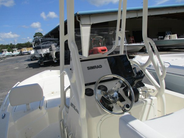 New 2019 Skeeter SX2250 Power Boat for sale 2019 Skeeter SX2250 for sale in INVERNESS, FL