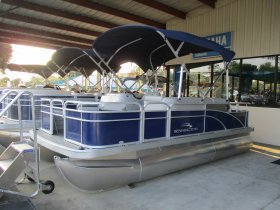 2020 Bennington 188 SV for sale at APOPKA MARINE in INVERNESS, FL
