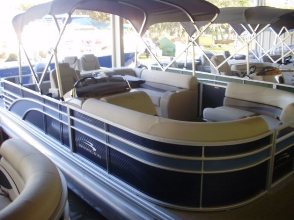 Bennington 22GBR 2020 Bennington 22GBR for sale in INVERNESS, FL