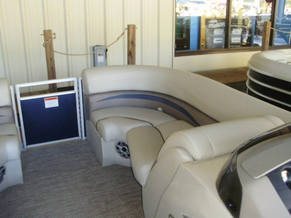 New 2020  powered Power Boat for sale 2020 Bennington 22GBR for sale in INVERNESS, FL