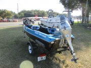 Pre-Owned 2020  powered A M F Boat for sale 2012 A M F Water Moccasin for sale in INVERNESS, FL
