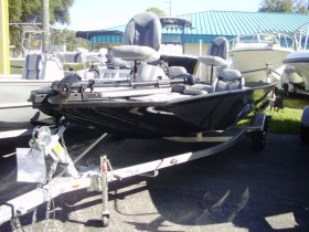2020 G3 Sportsman 1710 for sale at APOPKA MARINE in INVERNESS, FL