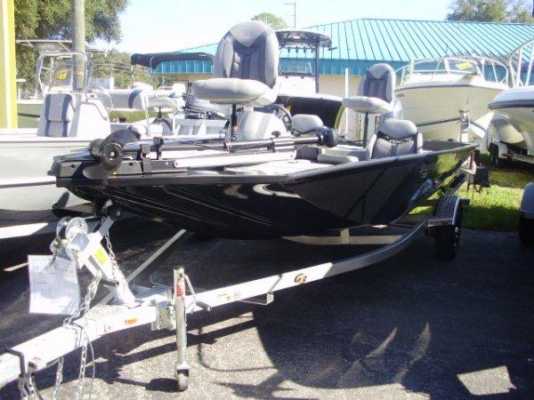 G3 Sportsman 1710 2020 G3 Sportsman 1710 for sale in INVERNESS, FL
