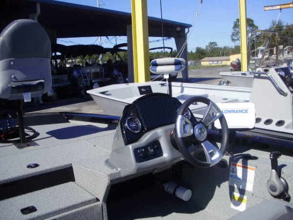 New 2020 G3 Power Boat for sale 2020 G3 Sportsman 1710 for sale in INVERNESS, FL