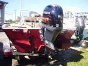 Yamaha SHO 90 4-Stroke 2020 G3 Bay 18 DLX Tunnel for sale in INVERNESS, FL
