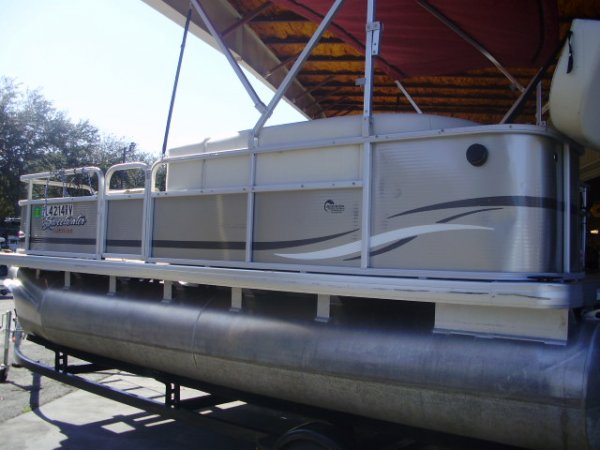 Used 2014 Sweetwater Power Boat for sale 2014 Sweetwater 18 for sale in INVERNESS, FL