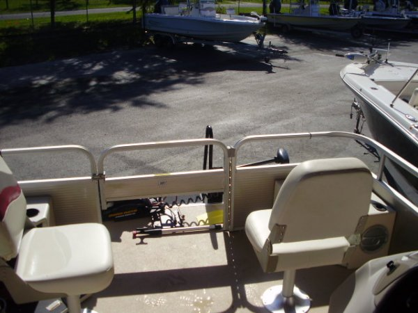 Used 2014 Power Boat for sale 2014 Sweetwater 18 for sale in INVERNESS, FL