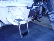 Platform ladder and Jackplate 2020 Sportsman 214 SBX for sale in INVERNESS, FL