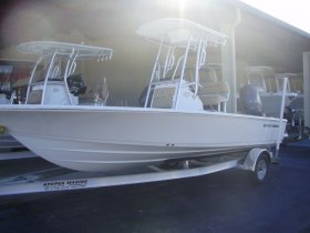 2020 Sportsman 214 SBX for sale at APOPKA MARINE in INVERNESS, FL