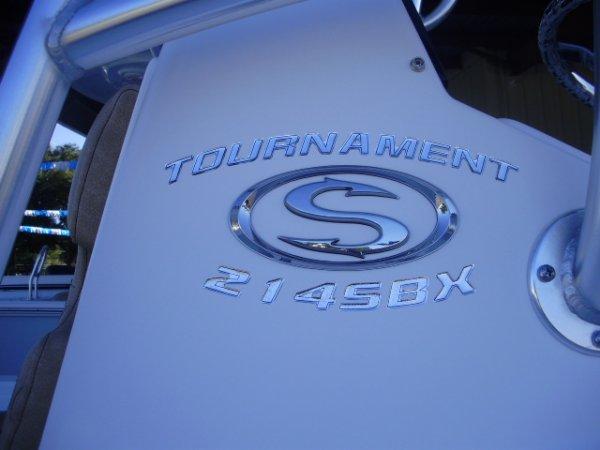 New Sportsman 214 SBX 2020 Sportsman 214 SBX for sale in INVERNESS, FL