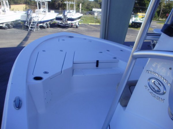 New 2020 Sportsman Power Boat for sale 2020 Sportsman 214 SBX for sale in INVERNESS, FL