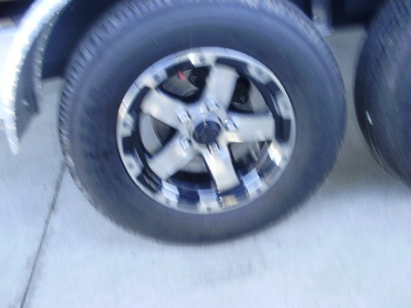 Aluminum Rims On Roadking Trailer 2020 Sportsman Masters 247 for sale in INVERNESS, FL