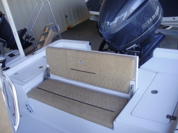 Rear Bench Seating 2020 Sportsman Masters 247 for sale in INVERNESS, FL
